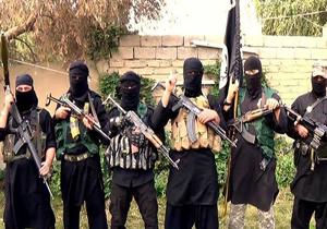 داعش تهدید کرد سد سوریه بر روی فرات را منهدم می کند