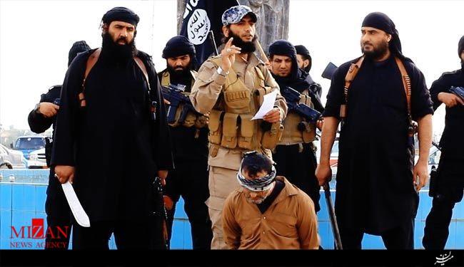 سرنوشت ۵ هزار داعشی اروپایی چه خواهد شد؟