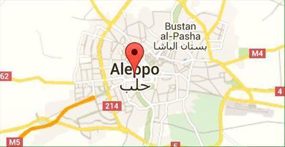 آمادهشدن ارتش سوریه برای آغاز عملیات گسترده در حومه غربی «حلب»