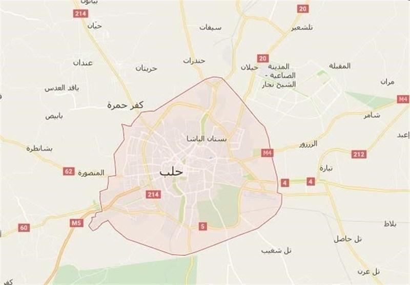 ورود یگانهای ویژه ارتش سوریه به «حلب» و پیشروی به سمت شرق/ تپه استراتژیک «الزهور» آزاد شد +تصاویر