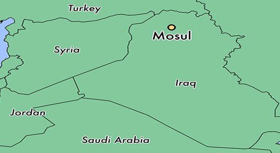 دو منطقه دیگر در شرق موصل آزاد شد