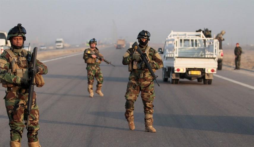 پیشروی گسترده ارتش عراق در موصل/۱۷ روستا آزاد شدند