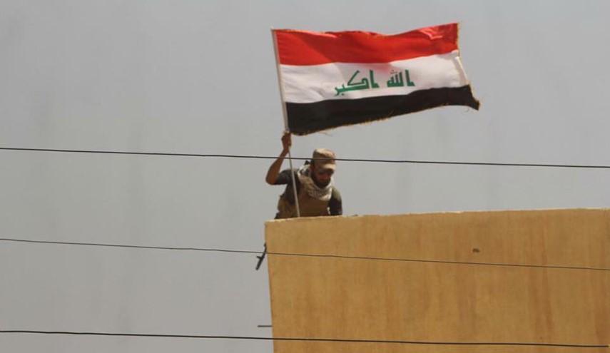 آزادسازی مناطق جدید در موصل و هلاکت ۱۵ داعشی