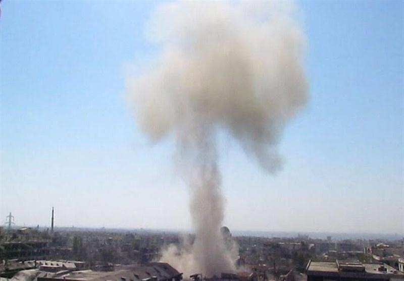 تازهترین دستاوردهای ارتش در «درعا و دیرالزور»/ حملات خمپارهای تروریستها به «دمشق» + عکس