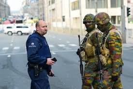 خنثی شدن حمله تروریستی داعش در روتردام هلند