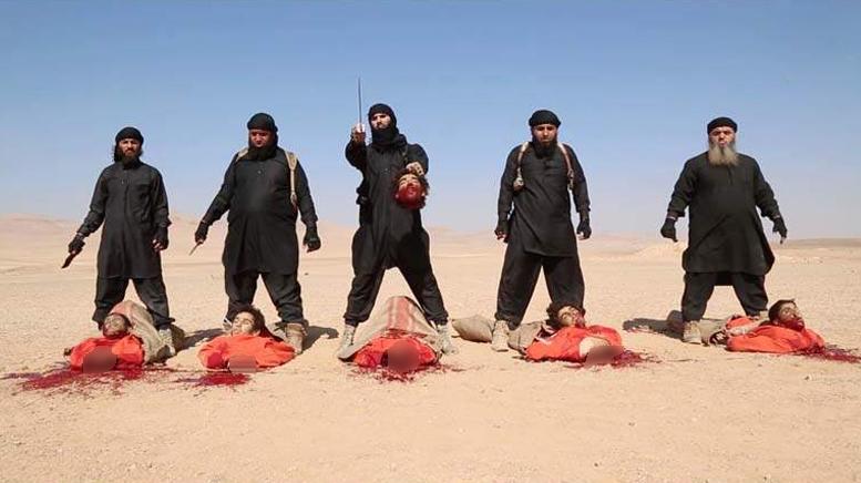 بازگشت ۴۰۰ داعشی خطرناک به اروپا