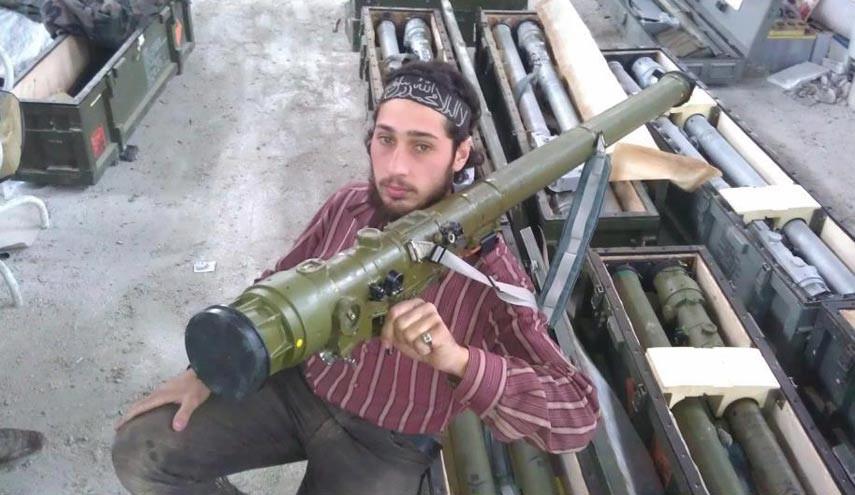 آمریکا کدام گروه را در سوریه به ضدهوایی مجهز خواهد کرد؟