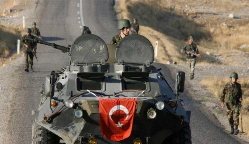 داعش ۱۰ نظامی ترکیه را در سوریه کشت