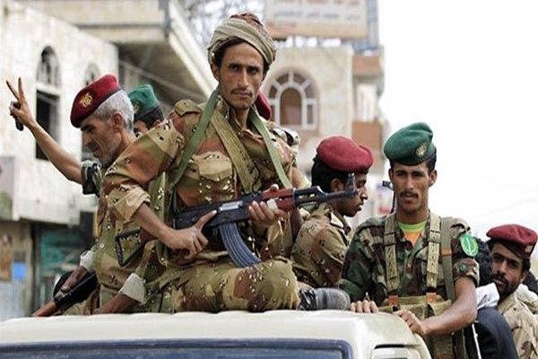 کدام استانهای یمن در کنترل ارتش و انصارالله است؟ +نقشه جدید