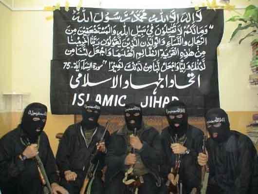تروریستهای سوریه برای «جنگ مین» آماده میشوند