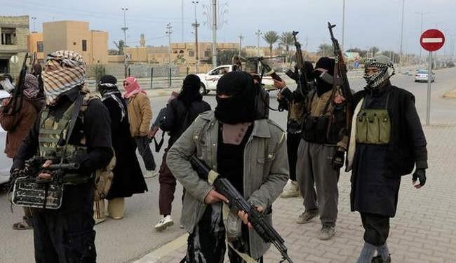 """داعش فرماندهان ارشدش را از رقه خارج کرده است/ شهر """"المیادین"""" گزینه احتمالی برای داعش"""