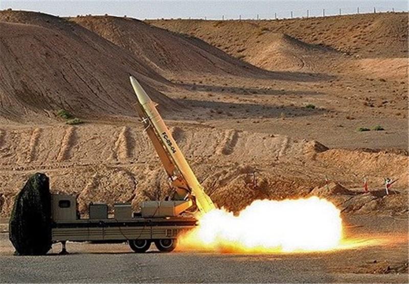 گزینه اصلی حزبالله برای رسیدن به قلب اتمی اسرائیل/ «دیمونا» زیر ضرب «فاتح ۱۱۰»