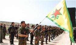 تشکیل نخستین هنگ نظامی در «عفرین» سوریه توسط YPG