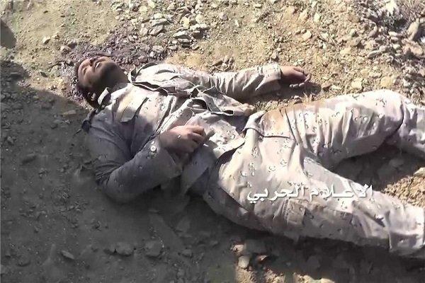 هلاکت ۶ مزدور سعودی در تعز/ کشته شدن نظامی سعودی در جیزان