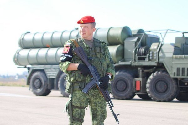مذاکره ترکیه با روسیه برای خرید سامانه «اس- ۴۰۰»