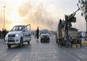 """هلاکت """"وزیر بهداشت"""" داعش در موصل"""