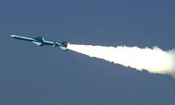 جدیدترین موشک کروز دریایی ایران با نام «نصیر» شلیک شد