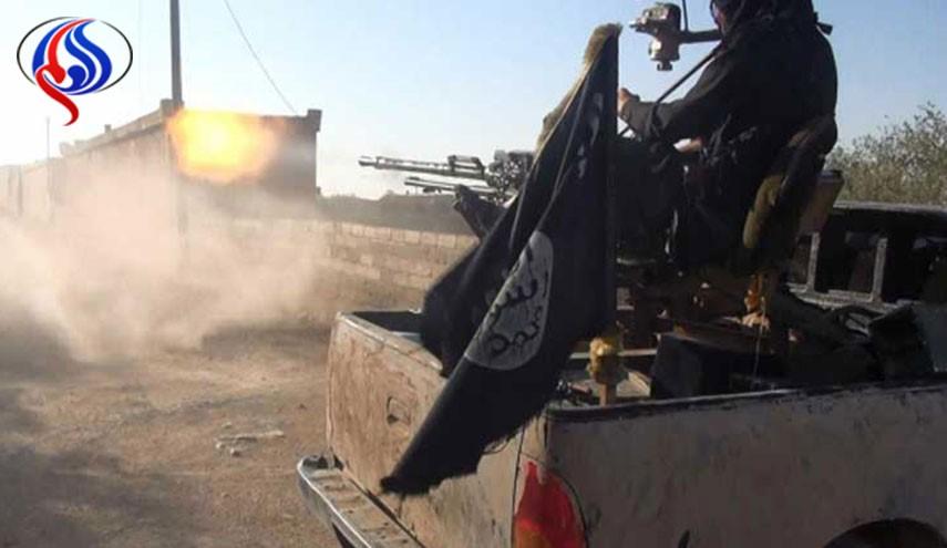 حمله داعش به شهر سامرا ناکام ماند