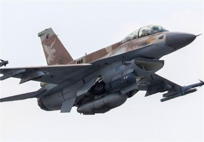 سرنگونی جنگنده صهیونیستی؛ برتری نظامی اسرائیل از بین رفته است