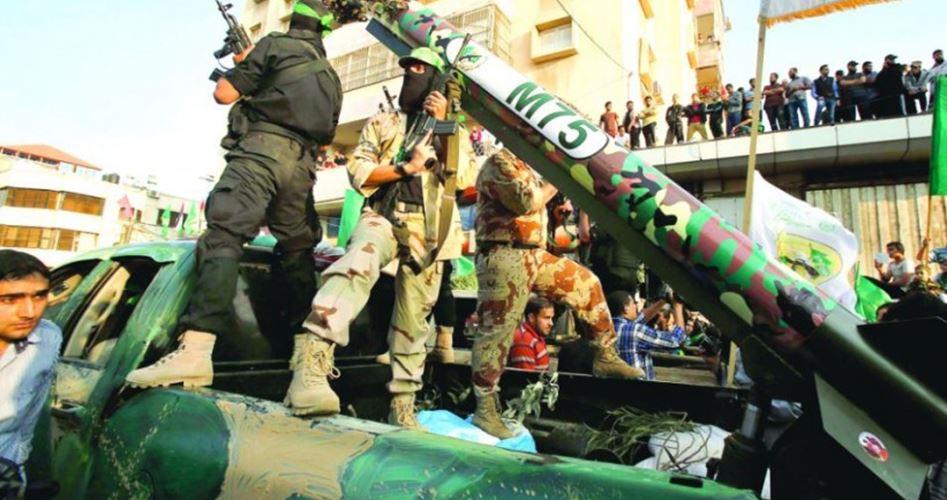 ادعای ارتش صهیونیستی درباره موشک جدید حماس