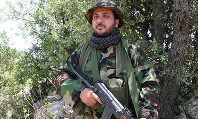 شهادت یکی از فرماندهان حزب الله لبنان در سوریه