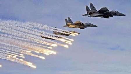 تحلیلگر صهیونیست: واکنش ارتش سوریه به جنگنده های اسرائیل، برتری هوایی ما را زیر سوال برد