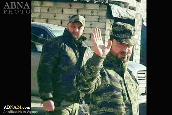 آزادسازی منبع اصلی تأمین آب حلب با فرماندهی سرهنگ سهیل الحسن + عکس