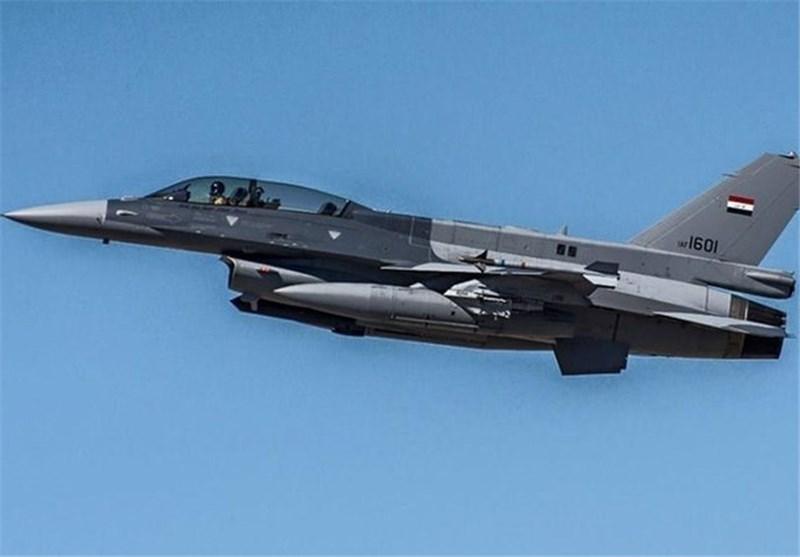 جزئیات ماموریت نیروی هوایی عراق در موصل