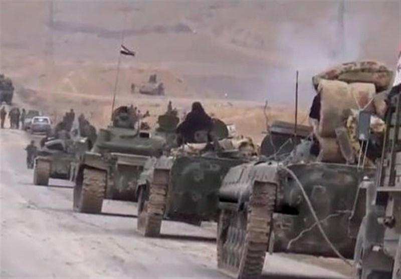 اولین پاسخ عملی ارتش سوریه به حمله موشکی آمریکا / عملیات منحصر به فرد در حومه «حمص»