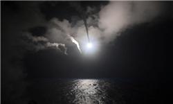 یک مقام اسرائیلی: حمله موشکی آمریکا به خاک سوریه نقطه عطف نبود