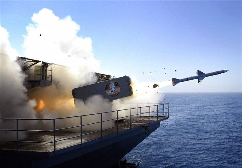 """۳۶ موشک """"تام هاوک"""" آمریکا را روسیه سرنگون کرد"""
