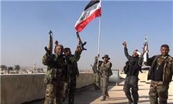 بزرگترین میدان نفتی و گازی سوریه آزاد شد
