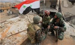 آزادسازی ۹ روستای دیگر در شرق حمص سوریه