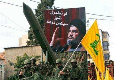 یک افسر ارشد اسرائیلی: بیش از ۱۰۰ موشک حزبالله را در حمله به سوریه منهدم کردیم