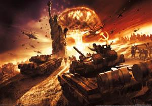 پیشبینی تاریخ دقیق آغاز جنگ جهانی سوم!