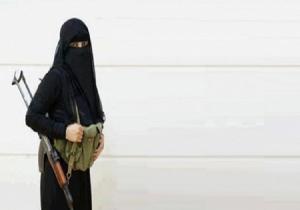 چه تعداد از عناصر گروه جنایتکار داعش زن هستند؟