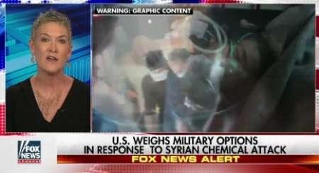 فاکس نیوز: فرماندهان نظامی آمریکا نگران واکنش متحدان سوریه/سربازان آمریکایی آسیب پذیر در برابر واکنش ها