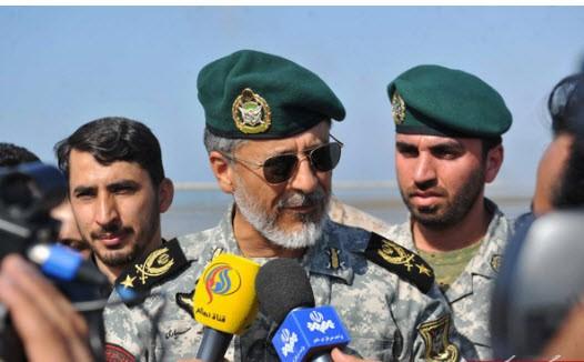 حضور همزمان ۳ ناوگروه دریایی ایران در مناطق حساس جهان