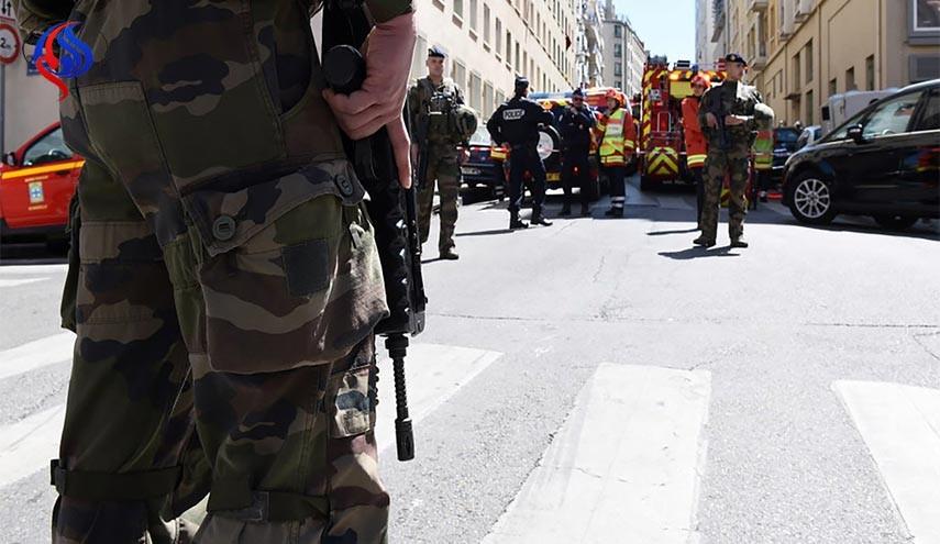 جزئیات تازه از خنثی سازی عملیات شدید داعش در فرانسه