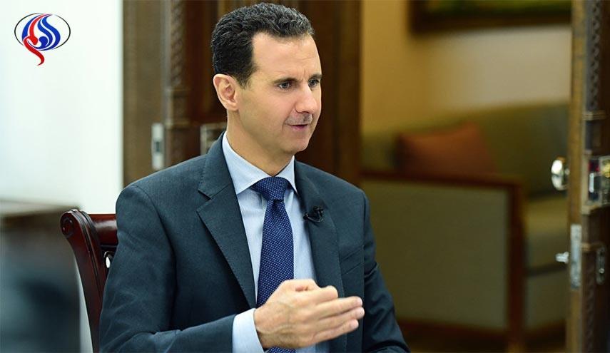 وزیر اسرائیلی: دیگر زمان ترور بشار اسد رسیده است