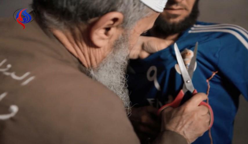 داعشیهای قیچی به دست در تعقیب رئالمادرید!