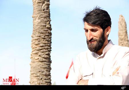 تشریح نحوه به شهادت رسیدن جهادگر مازندرانی در سوریه/ زمان به عقب برگردد همسر شهید بلباسی چگونه رفتار میکند؟
