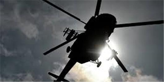 """هلیکوپترهای خارجی به قلمرو """"طالبان هرات"""" رفتوآمد دارند"""