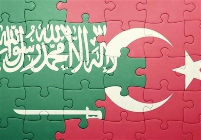 سعودیها قرار داد تسلیحاتی با ترکیه را لغو کردند