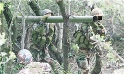 توان موشکی حزبالله لبنان به توان موشکی ناتو میچربد