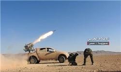 پایان مرحله اول عملیات «الفجر الکبری»؛ ۵ هزار کیلومتر مربع از شرق سوریه آزاد شد