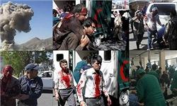 پشت پرده اقدام تروریستی امروز کابل؛ آیا سفارت ایران هدف حمله بود؟