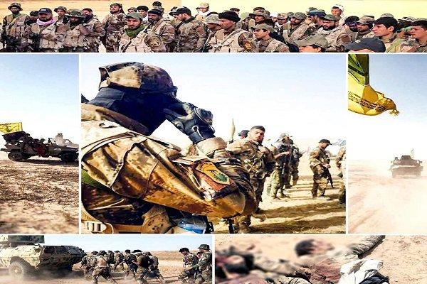 پیشروی گسترده نیروهای جنبش «نُجَباء» در القیروان