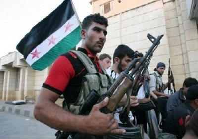"""آنکارا """"ارتش آزاد جدیدی"""" را در شمال سوریه تاسیس میکند"""