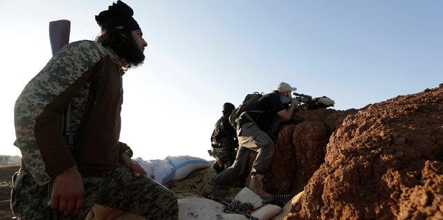 داعش مقر فرماندهیاش را از موصل به حویجه منتقل کرده است